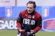Italy a threat despite ageing players, mavericks