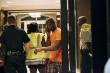 9 killed in shooting in historic black church in Charleston
