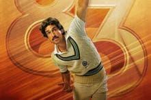 '83 Character Posters: Dhairya Karwa as 'Flamboyant All-rounder' Ravi Shastri