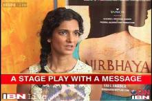Inspired by Delhi braveheart, 5 women to perform a play across India
