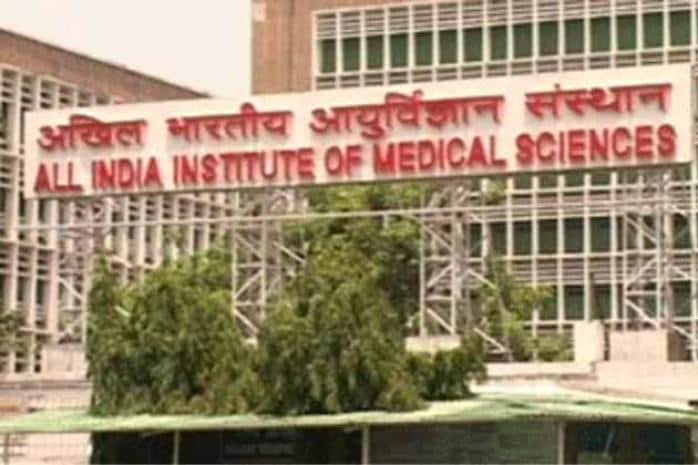 AIIMS doctors devise new surgical technique to treat