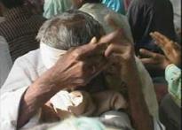 Narmada flashback: Expletive experience