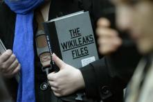 WikiLeaks Disclosures Helping US Adversaries: CIA