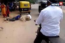 Caught Driving Drunk, Karnataka Man Attacks Beat Cop