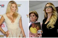 Adult Film Star Jessica Drake Accuses Trump of Sexual Harassment