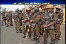 Jat reservation protest put on hold till agitators meet Haryana government for talks on Friday