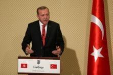 Turkey's Erdogan Calls Syria's Assad a Terrorist, Says Impossible to Continue With Him