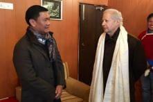 US Ambassador Contacted Me, Says Arunachal Pradesh CM on Kenneth Juster's Visit to Tawang