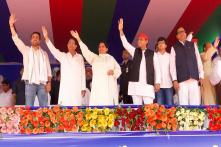 'Mirror Images': At Deoband Rally, Akhilesh Yadav Clubs Congress and BJP Into One Target