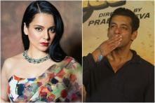 Bigg Boss 13: Salman Khan, Kangana Ranaut Play Kabaddi