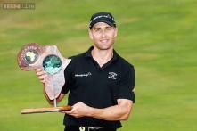 Trevor Fisher takes maiden European Tour title event