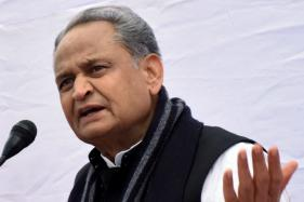 'Message Politics Won't Last for Long': Ashok Gehlot Accuses PM Modi of Trampling Democracy