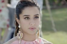 I'm Quite Different From The Character I Play in Half Girlfriend: Shraddha Kapoor
