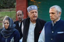 Mehbooba Mufti Stresses on Collective Fight, Gupkar Alliance to Send 2 Representatives for PM Modi Meet