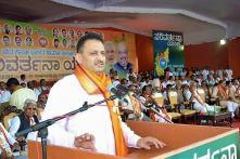 'Leftist Forces are Poor Learners': Anantkumar Hegde Slams Kerala Govt Over Sabarimala Row