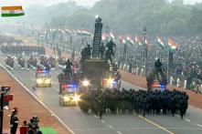 NSG Commandos, LCA Tejas Debut at Republic Day Parade