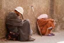 Woman broker held for marrying off Hyderabadi girl to Omanese beggar