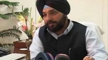 Kejriwal using his post to shield ministers: Congress