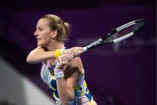 Qatar Open: Petra Kvitova Beats Ash Barty in Straight Sets to Set up Final With Aryna Sabalenka