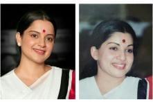 On J Jayalalithaa's Birth Anniversary, Kangana Ranaut's New Thalaivi Still Goes Viral