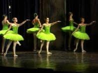 Bolshoi ballet enchants Chennai during Kutchery season