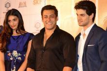 Producer Salman Khan trims 'Hero' by 30 minutes