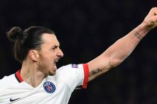 Zlatan Ibrahimovic sends PSG in Champions League quarters with Chelsea win