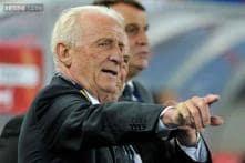 Giovanni Trapattoni sacked as Ireland coach