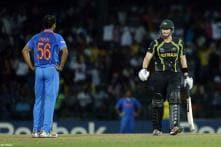Five-bowler plan backfires for India