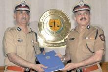 Dattatray Padsalgikar takes over as Mumbai Police Commissioner