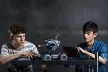 Meet DJI S1, a Robot That Can Teach You How to Code