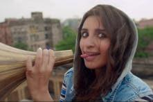 Bindu is Such a Special Role for Me: Parineeti Chopra