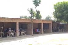 A Madrassa Where 'Allah-Hu-Akbar' and 'Jai Hanuman' Resonate Together