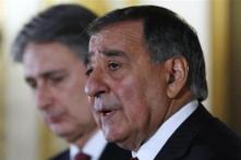Iran escalating efforts to destabilize region: Panetta