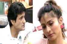 Bigg Boss 7: Tanishaa follows Salman's advice, asks Armaan to mend his ways