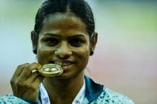 Women's 4x100m Relay Team Breaks National Record at IAAF Meet