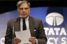 Ratan Tata bids adieu as the chairman of Tata Group