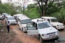 Naxal attack: Mishra panel to visit Jiram Valley