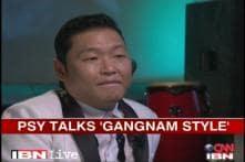 'Gangnam Style' dance not easy: Psy