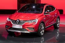 Moscow International Auto Salon 2018: Latest Luxury Cars Unveiled