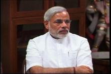 Advani non committal on Modi's campaign in UP