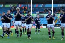 Scotland recover to beat United States 39-16 at Rugby World Cup