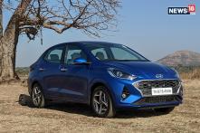Hyundai Aura First Drive Review: Taking the Fight to Maruti Suzuki Dzire