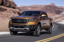 2019 Ford Ranger Unveiled at Detroit Auto Show