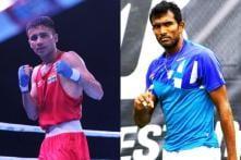 Military World Games: Boxer Deepak Settles for Silver, Tennis Player Sriram Balaji Claims Bronze