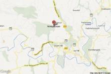 Conjoined twins born in Malappuram