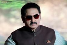 'Gabbar is Back' first stills: Akshay Kumar fights corrupt bureaucrats with his 'power wala danda'