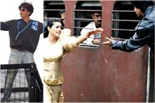 Shah Rukh Khan Recalls Romancing Many Girls at Railway Stations