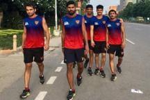 Pro Kabaddi 2018: Dabang Delhi Aim to Shed Underachievers Tag in Season Six