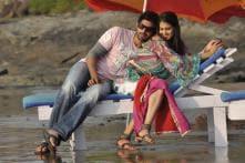Telugu Review: 'Naa Ishtam' works for Genelia
